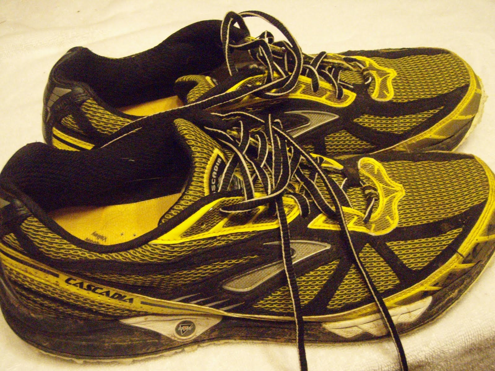 discomfort in on foot